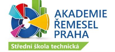 Akademie řemesel Praha – Střední škola technická