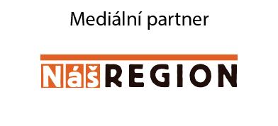 Mediální partner – Náš Region