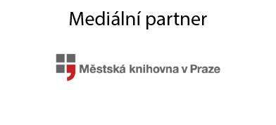 Mediální partner – Městská knihovna v Praze