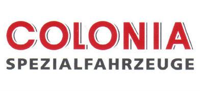 Gottfried Schönges GmbH & Co.KG Colonia Spezialfahrzeuge