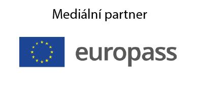 Mediální partner – Europass