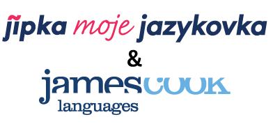 Jipka moje jazykovka & James Cook Languages